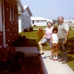 Mom, Dad, and Francy: growing up in the Midwest with my Sicilian parents