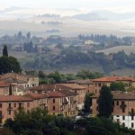 Exquisite Umbrian Landscape!
