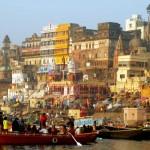 A.M. Varanasi comes to life
