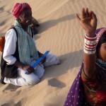Desert Gypsies: Thar Desert