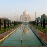 Crown Jewel of India: The Taj Mahal