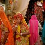 Rajasthani Market